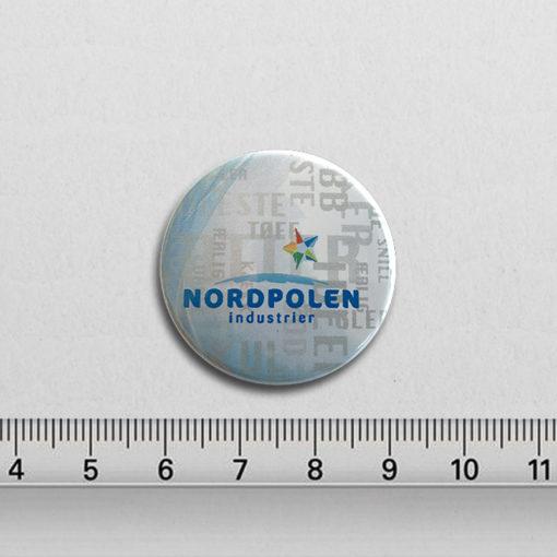 Button 32mm