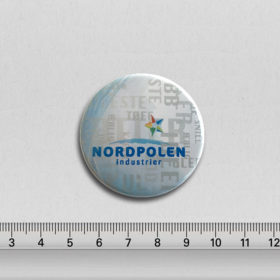 Norsk produsent buttons